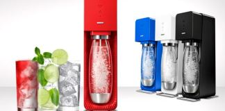SodaStream Water Makers