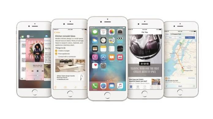 Apple iOs Accelerator