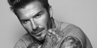 Biotherm David Beckham
