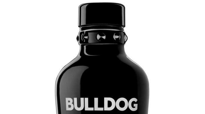 Bulldog London Gin