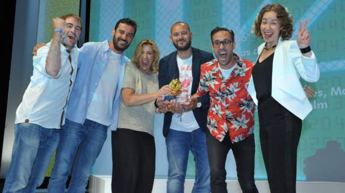 Cannes Lions Cyber