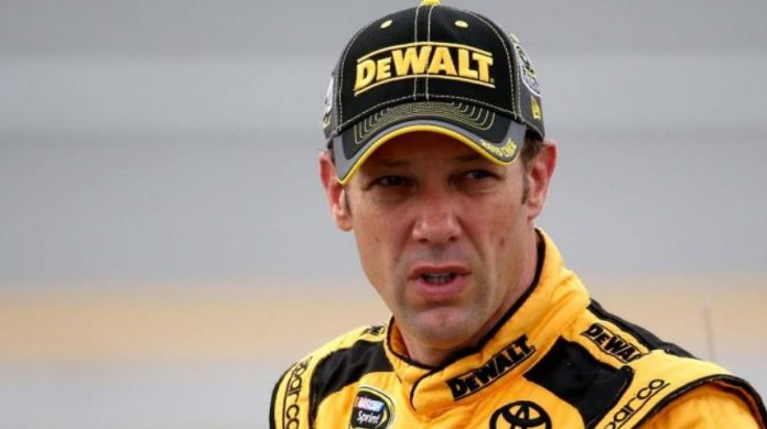 DeWalt Matt Kenseth