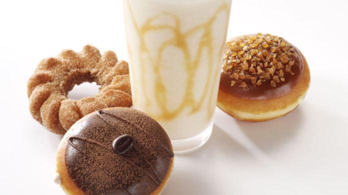 Krispy Kreme Launches