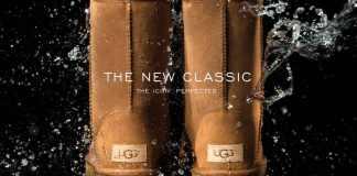 UGG Classic II