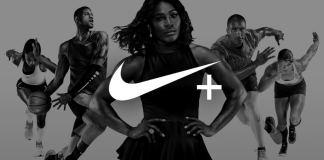 Nike+ App Launch