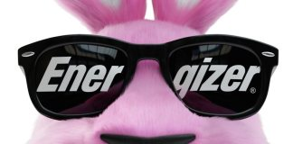 energizer bunnier bunny