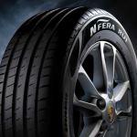 Porsche Nexen Tire