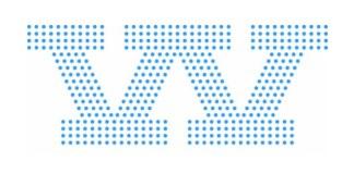 warc brand logo
