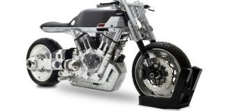 vanguard roadster motorcyle