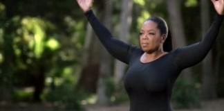 weight watchers oprah winfrey