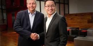 Ogilvy-Singapore Partnership