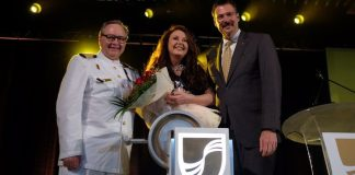 Seabourn Encore Launch