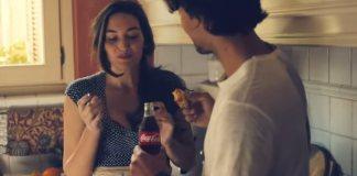 coca cola love story