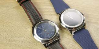 mykronoz zetime watches
