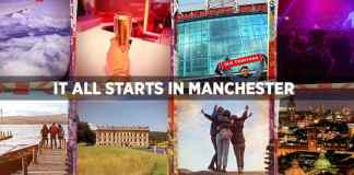 Manchester Campaign