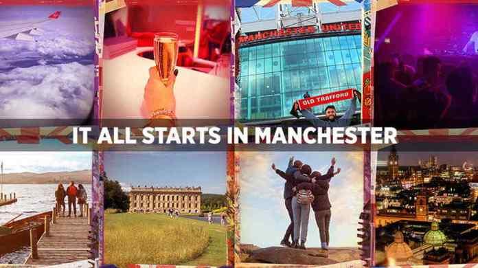 Manchester Campaign