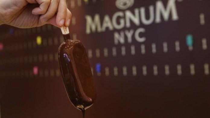 magnum nyc store