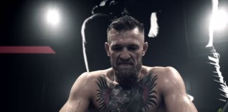 monster energy conor mcgregor