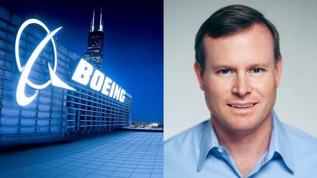 Boeing Phil Musser
