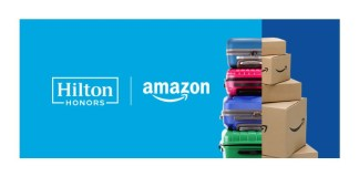 Hilton Amazon