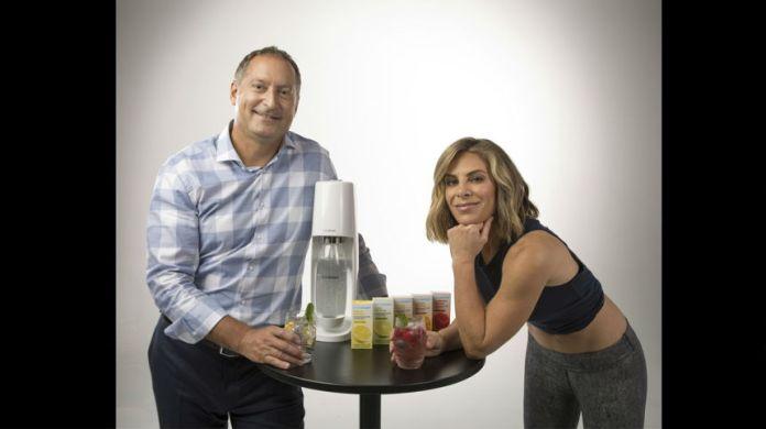 SodaStream Partners with Jillian Michaels in Infomercial