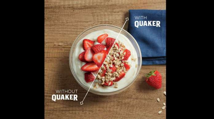 Quaker Marks Oatober: A Month to Share Oat Benefits