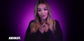 Absolut and Rita Ora Team Up to Announce Open Mic Project