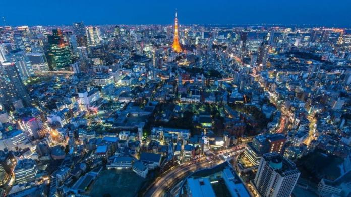 Japanese Cities Tokyo and Kyoto Win Condé Nast Traveler's Award