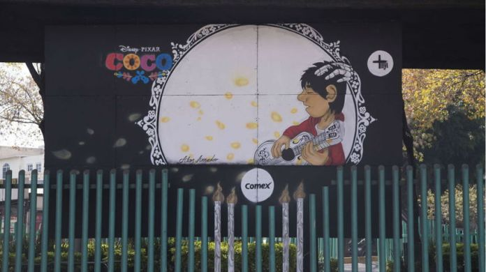 PPG's Comex Brand Creates 30 Murals to Celebrate