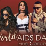 AHF Presents Free World AIDS Day Concert for 30th Anniversary