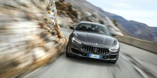 Accenture to Help Enhance Full Customer Experience for Maserati