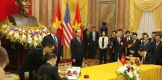 Navistar and Hoang Huy Sign MOU To Export Up To US$1.8 Billion