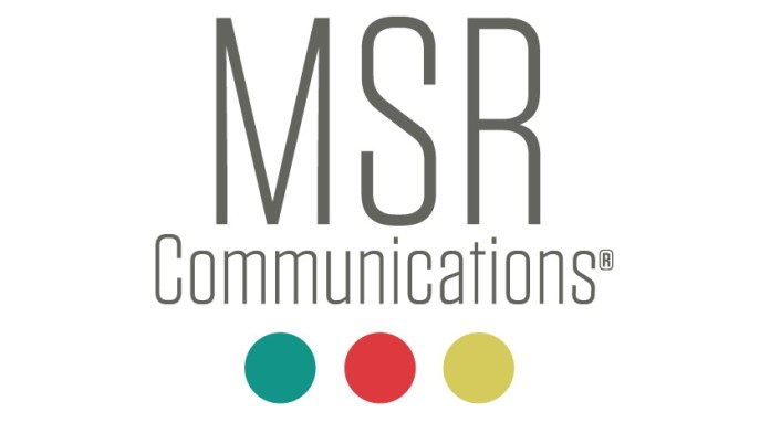Three MarCom Platinum Awards Win by MSR Communications