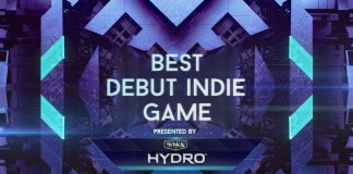 Schick Hydro Celebrates and Invests In Independent Games