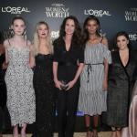 L'Oréal Paris Celebrates Women of Worth Creating Positive Changes