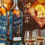 Johnnie Walker Releases Limited Edition Blue Label for Chinese New Year