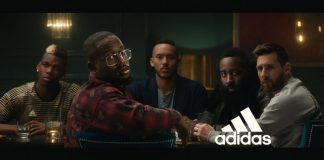 adidas Invites the World to Create in New Global Campaign