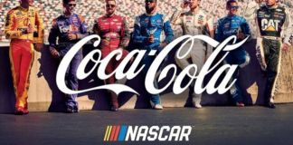 Coca-Cola Extends Partnerships with NASCAR and ISC