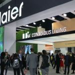 Haier Showcases Smart Home Products at CES 2018