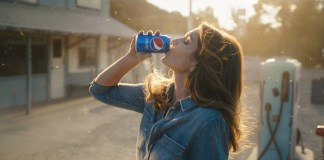 Pepsi Celebrates its 120-Year History with Pepsi Generations