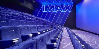 IMAX and PVR Agree on Five New Theatres in India