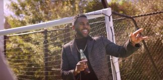 Coca-Cola's FIFA World Cup Anthem Celebrates Unity of Colours