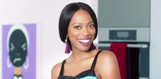 yvonne orji totally ready colgate total