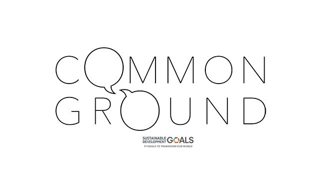 Common Ground Partners with Google in