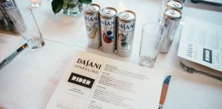 DASANI Sparkling Introduces Three New Refreshing Flavours
