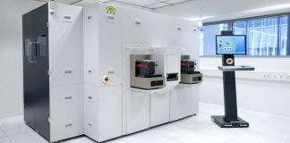 EV Group and IBM Sign Laser Debonding Tech Agreement