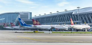 Juneyao Airlines and ANA Launch Codeshare and Flyer Partnership