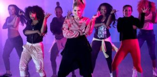 """Zumba Teams Up with Meghan Trainor in """"No Excuses"""" Video"""