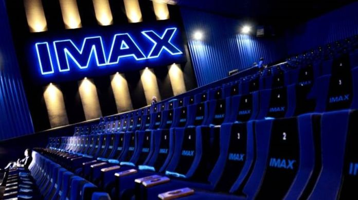 IMAX Signs 30-Theatre Agreement with Guangzhou JinYi Media in China