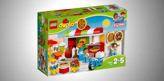 LEGO Group Aims for 100% Sustainable Packaging by 2025